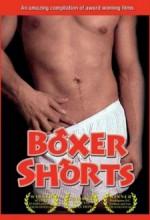 Boxer Shorts (2002) afişi