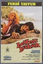 Boynu Bükük (1980) afişi