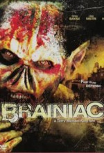 Brainiac (2004) afişi