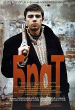 Brat (1997) afişi