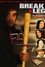 Break A Leg (2005) afişi