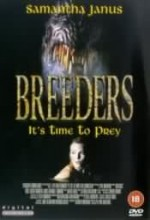 Breeders (ı) (1998) afişi