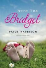 Bridget'in Mezarı Burasıdır (2014) afişi