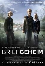 Briefgeheim (2010) afişi