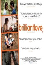 Brilliantlove (2010) afişi