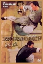 Broken Oach (1977) afişi