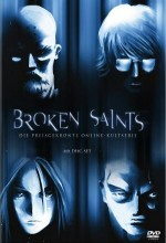 Broken Saints (2003) afişi