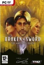 Broken Sword: The Angel Of Death (2006) afişi