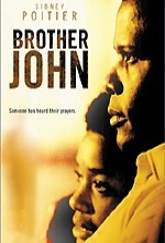 Brother John (1971) afişi