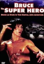 Bruce The Super Hero (1979) afişi