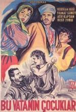 Bu Vatanın Çocukları (1959) afişi