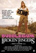 Bubblegum & Broken Fingers (2011) afişi