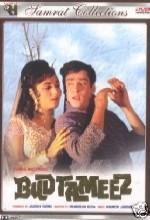 Bud Tameez (1966) afişi