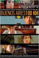 Buenos Aires 100 Kilómetros (2004) afişi