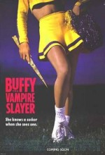 Buffy The Vampire Slayer (ı)