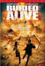 Buried Alive (ıı) (2004) afişi