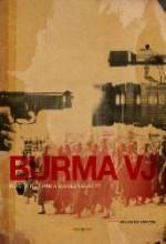Burma Vj: Reporter I Et Lukket Land (2008) afişi