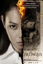 Burn (2008) afişi
