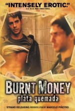 Burnt Money (2000) afişi