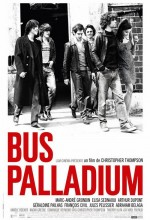 Bus Palladium (2010) afişi