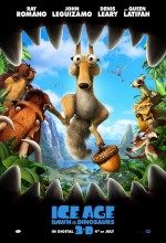 Ice Age 3 – Buz Devri 3 Türkçe Dublaj izle 2011 Full HD