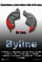 Byline (2001) afişi