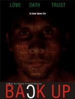 Back Up (2013) afişi