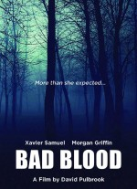Bad Blood (2017) afişi