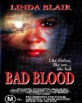 Bad Blood (I) (1989) afişi