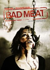 Bad Meat (2011) afişi
