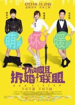 Bad Sister (2014) afişi
