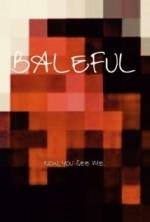 Baleful (2017) afişi