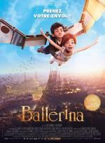 Ballerina (2016) afişi