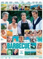Barbecue (2014) afişi