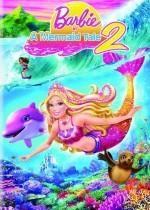 Barbie Denizkızı Hikayesi 2 (2012) afişi