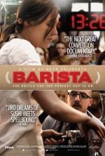 Barista (2015) afişi