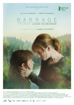 Barrage (2017) afişi