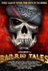 Barrio Tales (2012) afişi