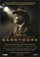 Barrymore (2011) afişi
