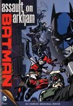 Batman: Arkham'a Saldırı