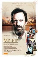 Bay Pip (2012) afişi