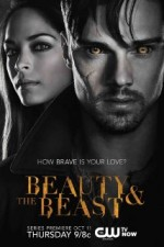Beauty and the Beast Sezon 2 (2013) afişi