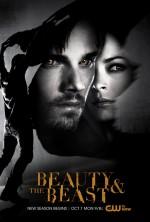 Beauty and the Beast Sezon 4 (2015) afişi