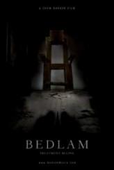 Bedlam (2012) afişi