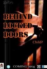 Behind Locked Doors (1) afişi