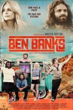 Ben Banks'in Talihsizlikleri