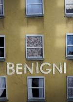 Benigni (2009) afişi