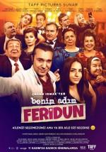 Benim Adım Feridun (2016) afişi