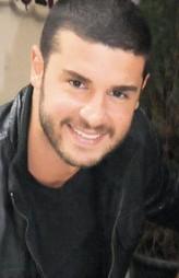 Berk Oktay profil resmi
