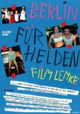 Berlin für Helden  afişi